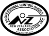 Professional Hunting Guides